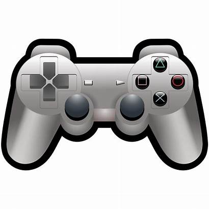 Controller Clipart Ps3 Gaming Clip Transparent Playstation