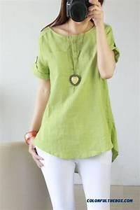 Italian Clothing Size Chart Cheap Summer Fluid Systems Shirt Linen Blouses Plus Size