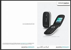 Alcatel Ot-665 Manual    User Guide