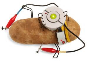 can you charge your phone with a potato can a potato solve all energy crises and also charge your