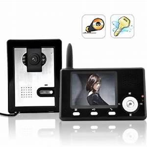 Visiophone Sans Fil Castorama : visiophone sans fil ~ Dailycaller-alerts.com Idées de Décoration