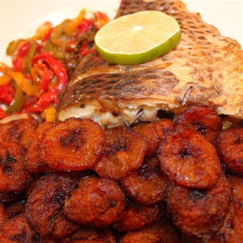 cuisine africaine la cuisine africaine