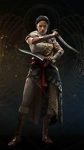 Assassins Creed Origins Aya 4K 8K Wallpapers | HD ...