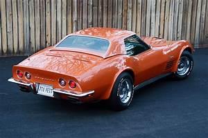 Corvette C3 Stingray : 1000 images about 68 72 corvettes c3 on pinterest corvette c3 cars and chevy ~ Medecine-chirurgie-esthetiques.com Avis de Voitures