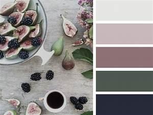 Welche Wandfarbe Passt Zu Nussbaum : die farbe l sst sich mit verschiedenen nuancen und farben ~ Watch28wear.com Haus und Dekorationen