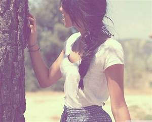 fashion style girl