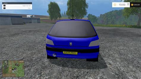 Peugeot 306 D Turbine V1 » Gamesmods.net