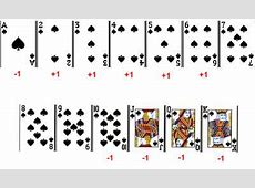 Blackjack Card Counting How to Count Cards & Is it Legal?