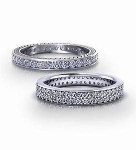 eternity wedding rings With eternity wedding rings