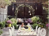 magnificent urban patio design ideas Ideas for Stunning Urban Gardens