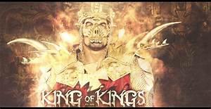 Triple H - King of Kings by PHLiNNk on DeviantArt