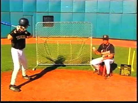 Softball Hitting Drills Baseball