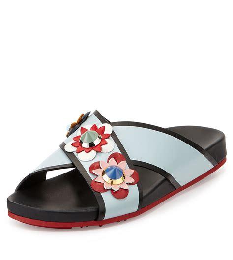 designer slide sandals designer pool slide sandals for summer 2017