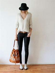 OUTFIT / KNITTED - Connectedtofashion | creatorsofdesire.com | STYLE | FALL | Pinterest | White ...