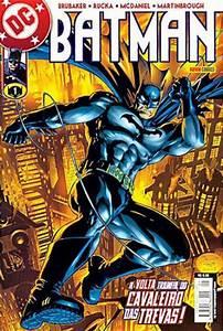 Batman Comics - Comic Vine