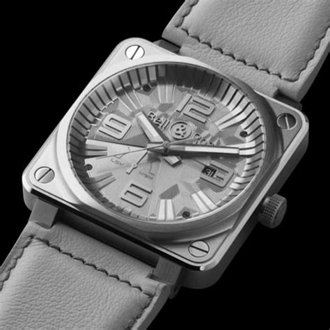 Peugeot Watches by Bell Ross X Peugeot
