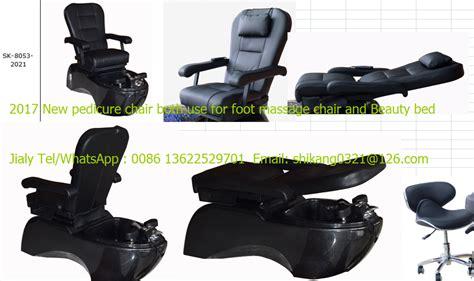 2017 durable whirlpool european touch pedicure spa chair