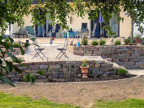 Projekt Garten In Aufhausen Zwischen Deggendorf, Straubing
