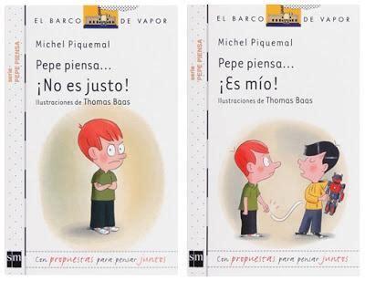 No Es Justo Barco De Vapor by Novedades Literarias Editorial Sm Paperblog