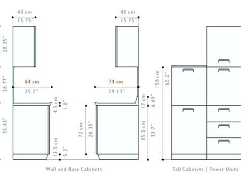 average kitchen cabinet depth average fridge height inmueblesdivinohogar co