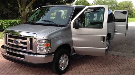 2012 Ford E350 by 2012 Ford E350 View Our Current Inventory At Fortmyerswa