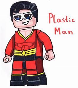 Lego Batman 3 by YouCanDrawIt on DeviantArt