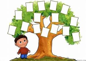 Medium To Large Size Of Simple Family Tree Template With