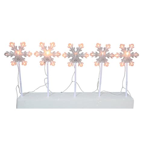 shop holiday living 5 marker clear incandescent electrical