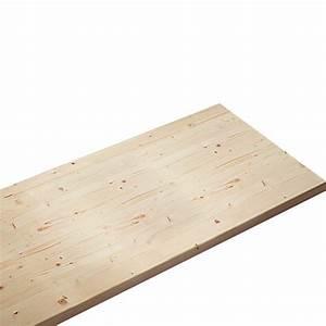 Massivholzplatte 200 X 80 : massivholzplatte fichte 150 x 60 x 4 cm bauhaus ~ Bigdaddyawards.com Haus und Dekorationen
