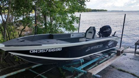 Used Legend Boats For Sale In Canada by Fishing Boats For Sale In Canada Used Fishing Boats For