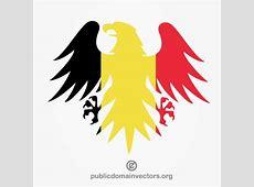 CREST OF BELGIUM Download at Vectorportal