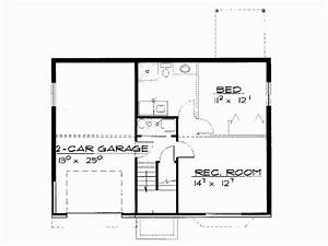 house plan two bedroom contemporary square feet bedrooms With modern two bedroomed house plans