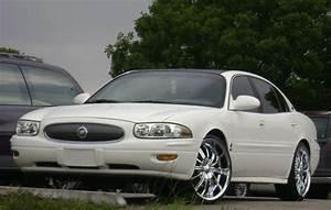 Angelnos 2001 Buick Lesabre Specs  Photos  Modification