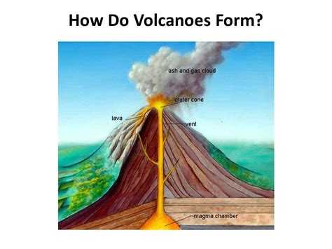 chapter 7 lesson 3 volcanoes ppt