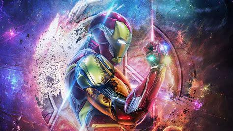 View Free Download Avengers Endgame 4K Wallpaper For ...