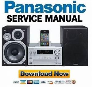 Panasonic Sc Pmx5 Pmx5eg Pmx5db Pmx5dbeb Service Manual