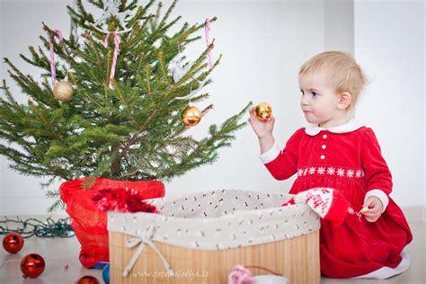 Fotomelodija: Kalėdinė Atėnės fotosesija