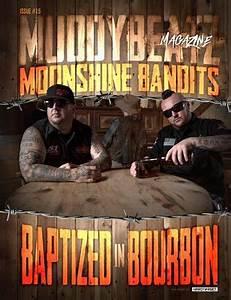 FJ Outlaw More Trash Than Hick - MUDDYBEATZ MAGAZINE®