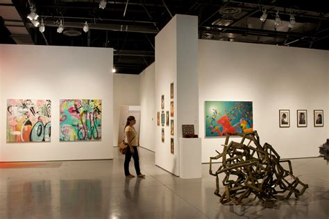 art gallery hosts  mfa  ma thesis exhibition csun