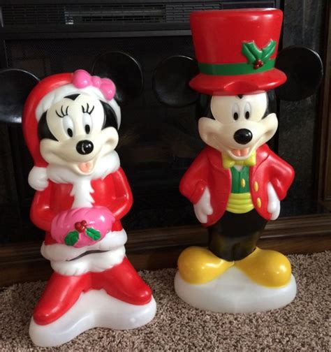 disney blow mold shop collectibles  daily