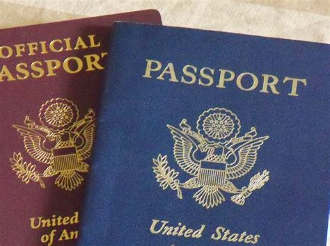 No-fee Passports And Tourist Passports, What Is The