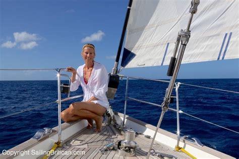 The Crew - Sailing Britican
