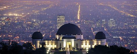 griffith observatory los angeles california full hd