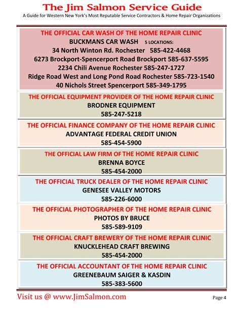 wham home repair clinic the wham home repair clinic newsletter january 2019 jim