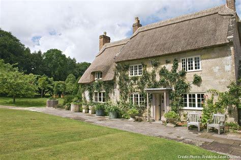 chambre style montagne en angleterre un cottage vraiment quot cosy quot maison créative