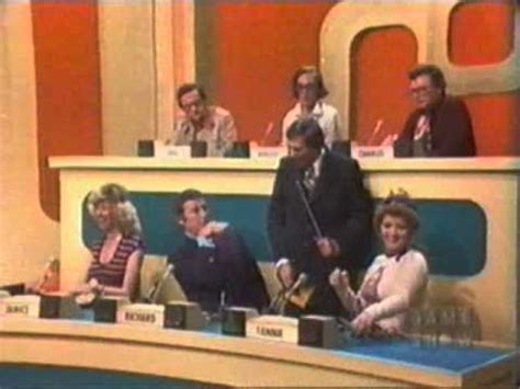 Match Game 76 (with Bill Cullen And Janice Pennington)  Episode 694 Youtube