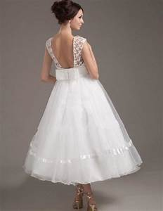 wedding dresses for plus size mature brides pluslookeu With short wedding dresses for older brides