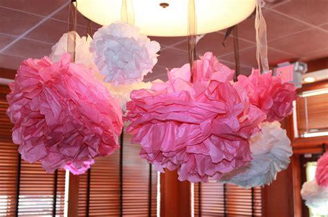 girlsgonefood diy bridal shower decorations
