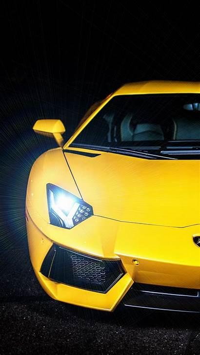 Yellow Lamborghini Sports 4k Lenovo Wallpapers Samsung