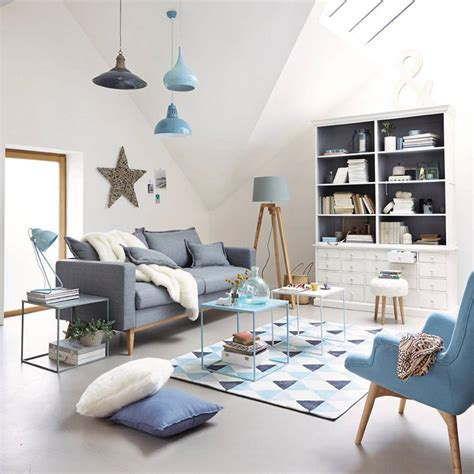chaise maisons du monde clever storage interior design ideas